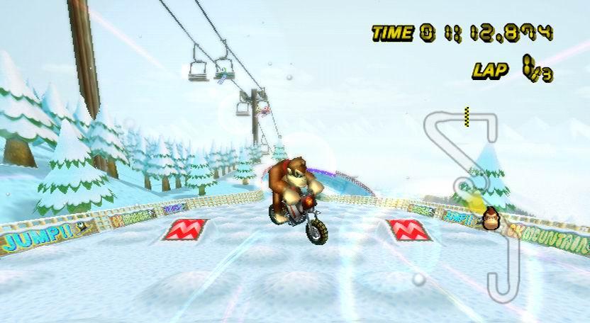 MarioKart Wii Edit 114
