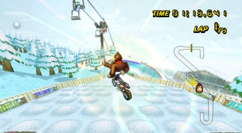 MarioKart Wii Edit 116