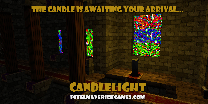 Candlelight PC Jaquette 001
