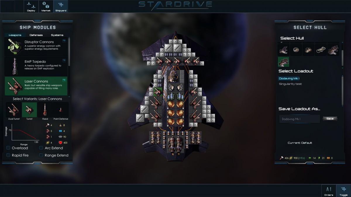 StarDrive2 PC Editeur 001