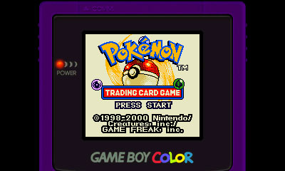 PokemonTradingCardGame 3DS Editeur 001