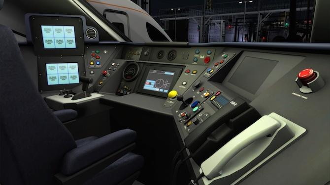 TrainSimulator2015 PC Editeur 001