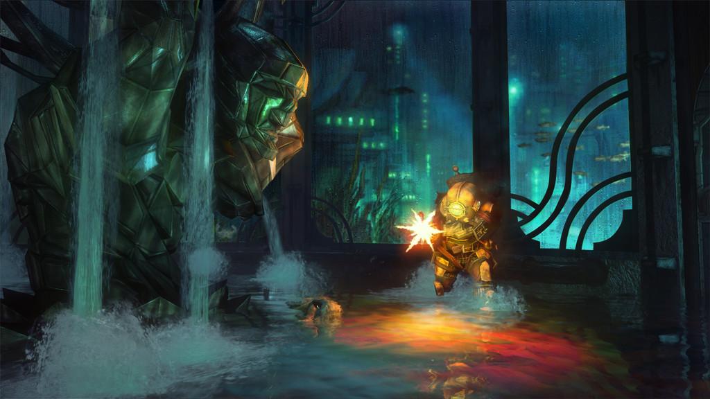 BioShock X360 Editeur 002