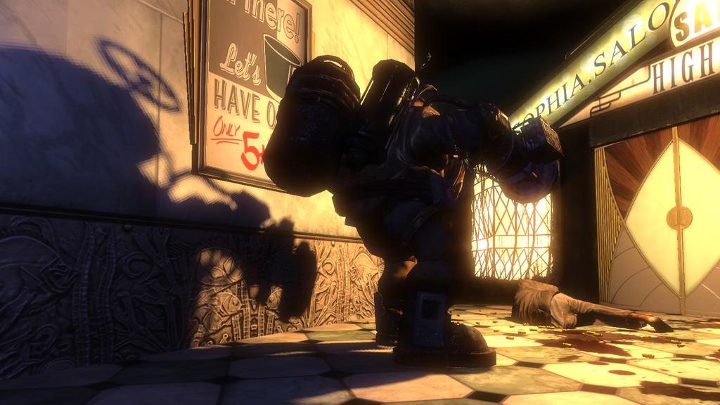 BioShock X360 Editeur 005