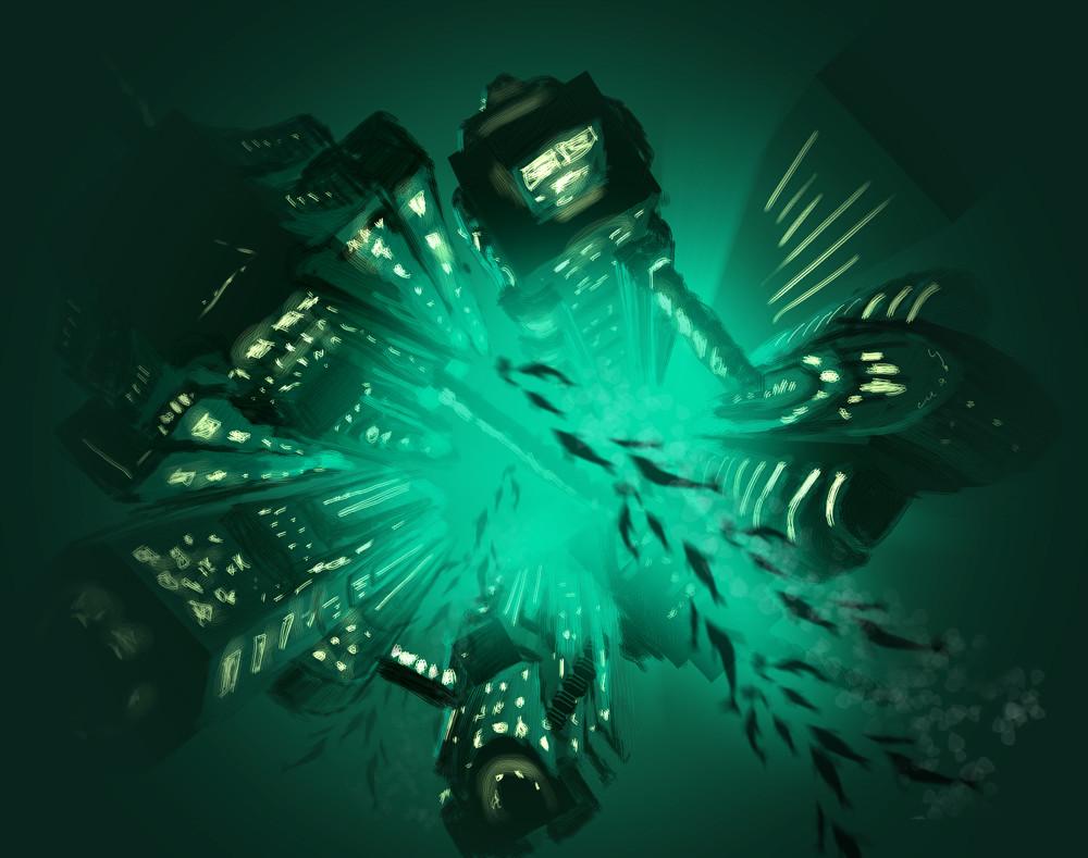 BioShock X360 Visuel 002