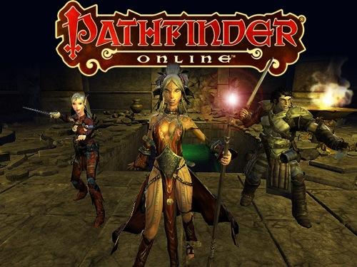 PathfinderOnline PC Jaquette 001
