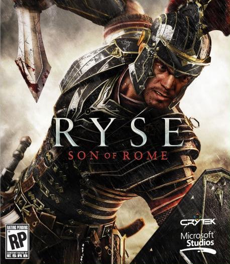 Ryse-SonofRome PC Jaquette 001