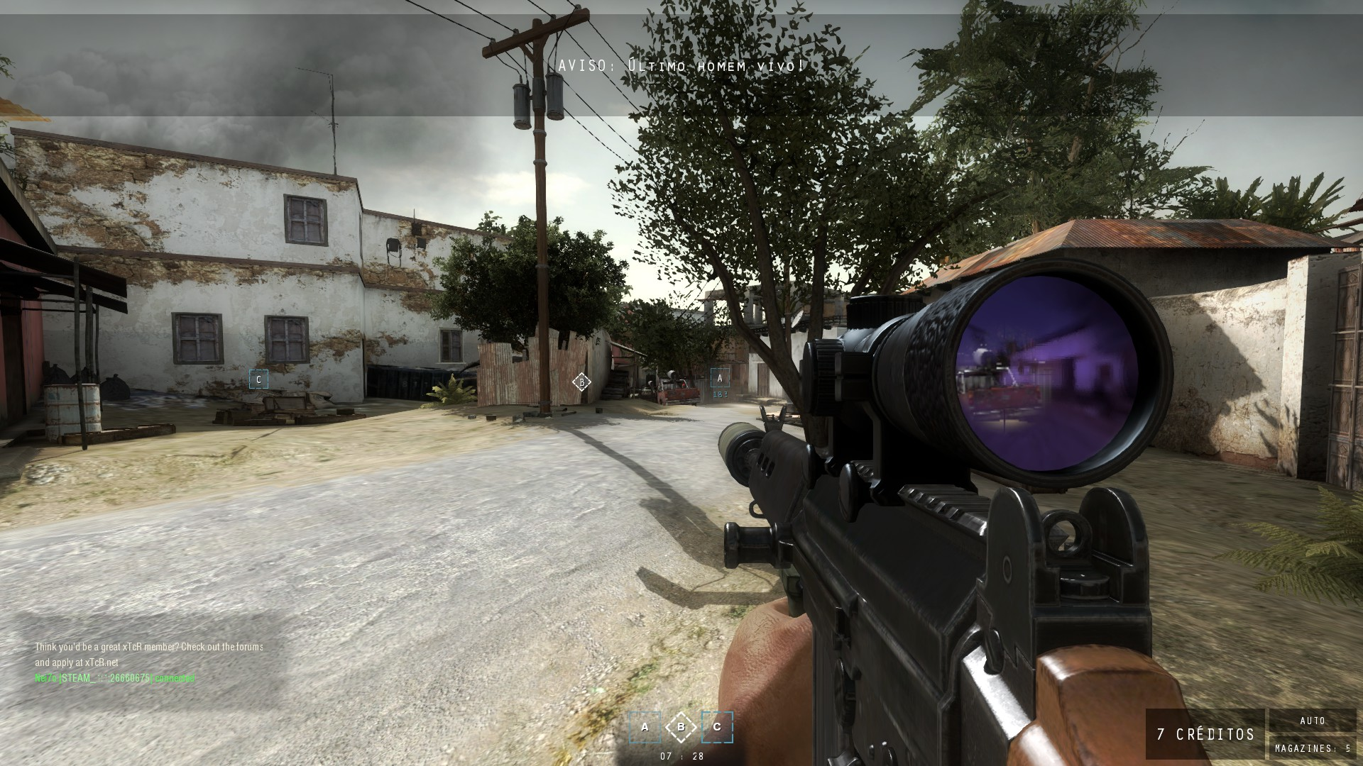 Insurgency PC Editeur 003