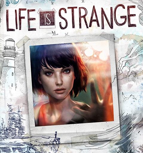 Life is Strange - Episode 1 : Chrysalis