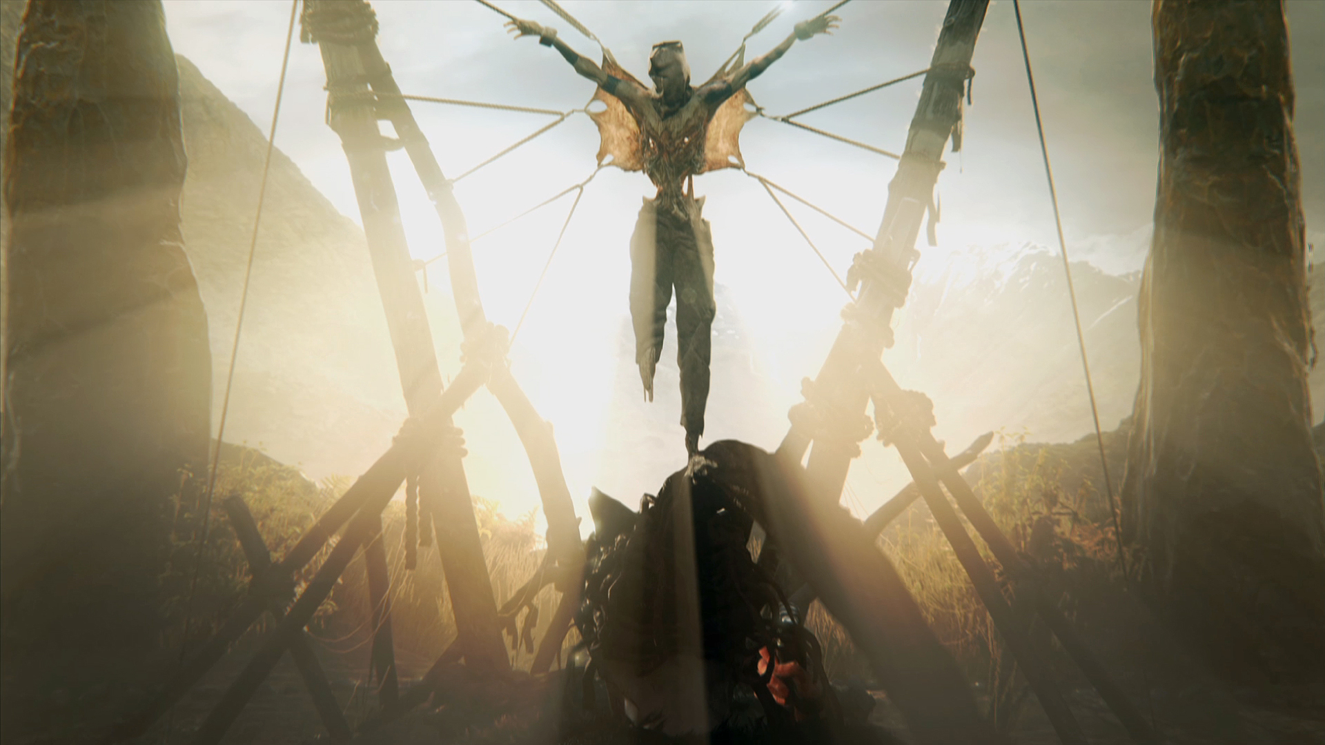 Hellblade PS4 Visuel 006