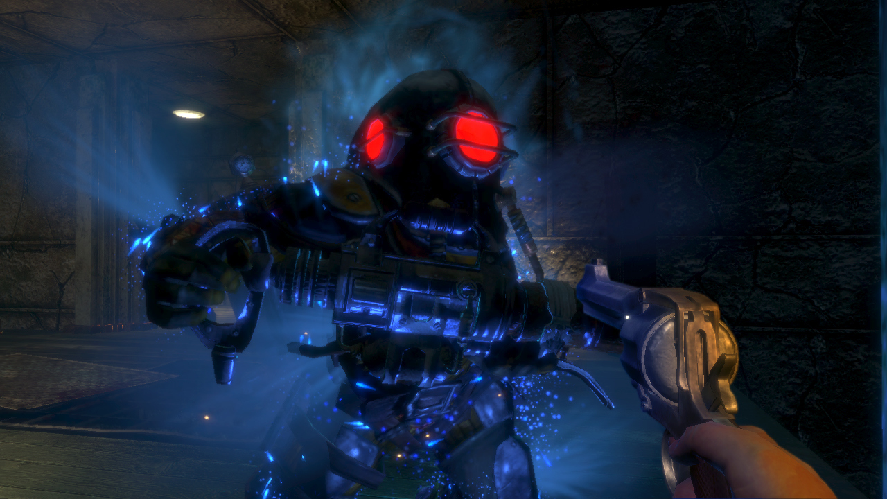 BioShock Multi Editeur 004