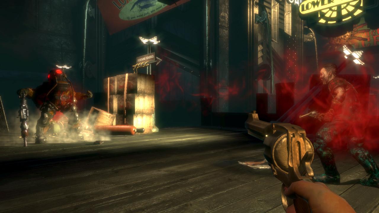 BioShock Multi Editeur 005