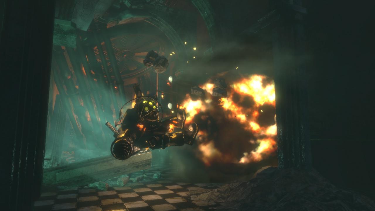 BioShock Multi Editeur 006