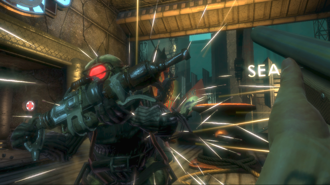 BioShock Multi Editeur 009