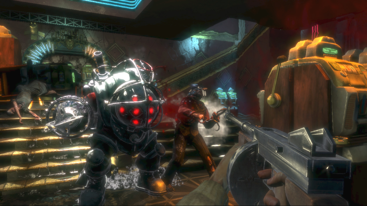 BioShock Multi Editeur 012