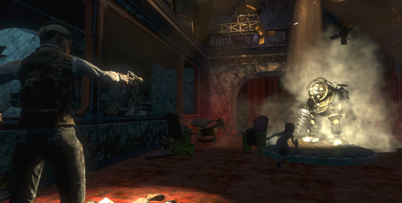 BioShock Multi Editeur 014