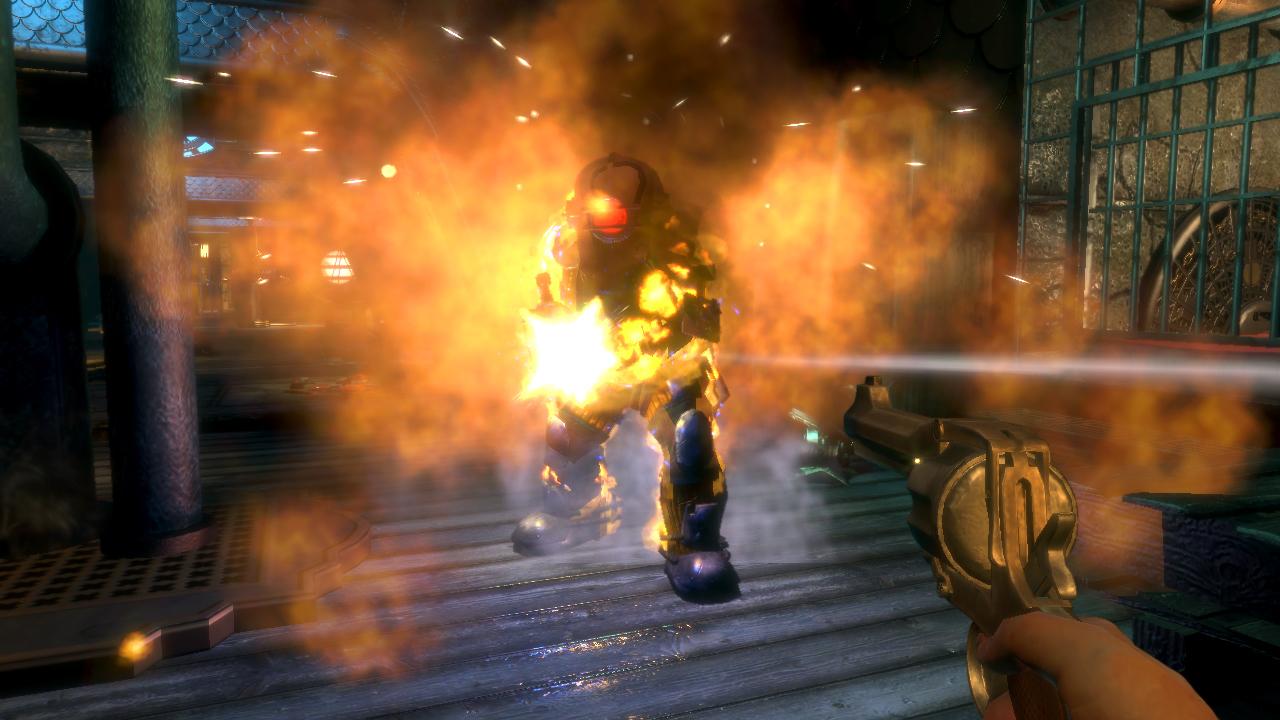 BioShock Multi Editeur 015
