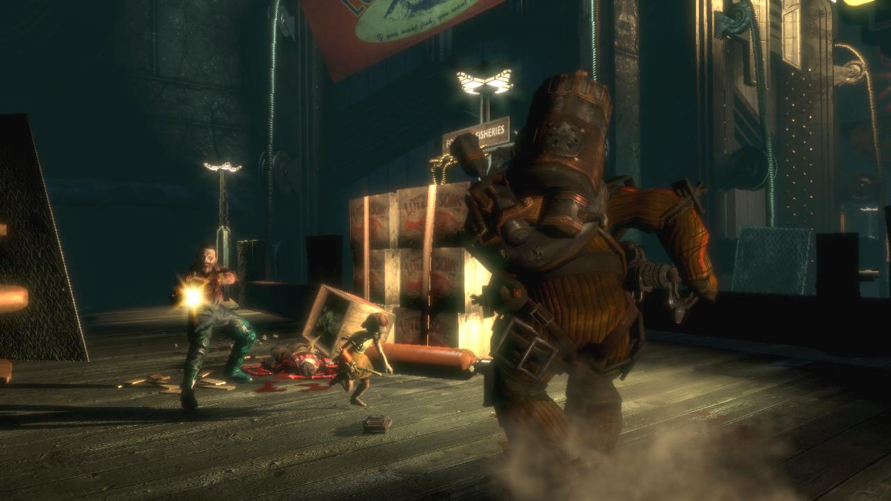 BioShock Multi Editeur 016