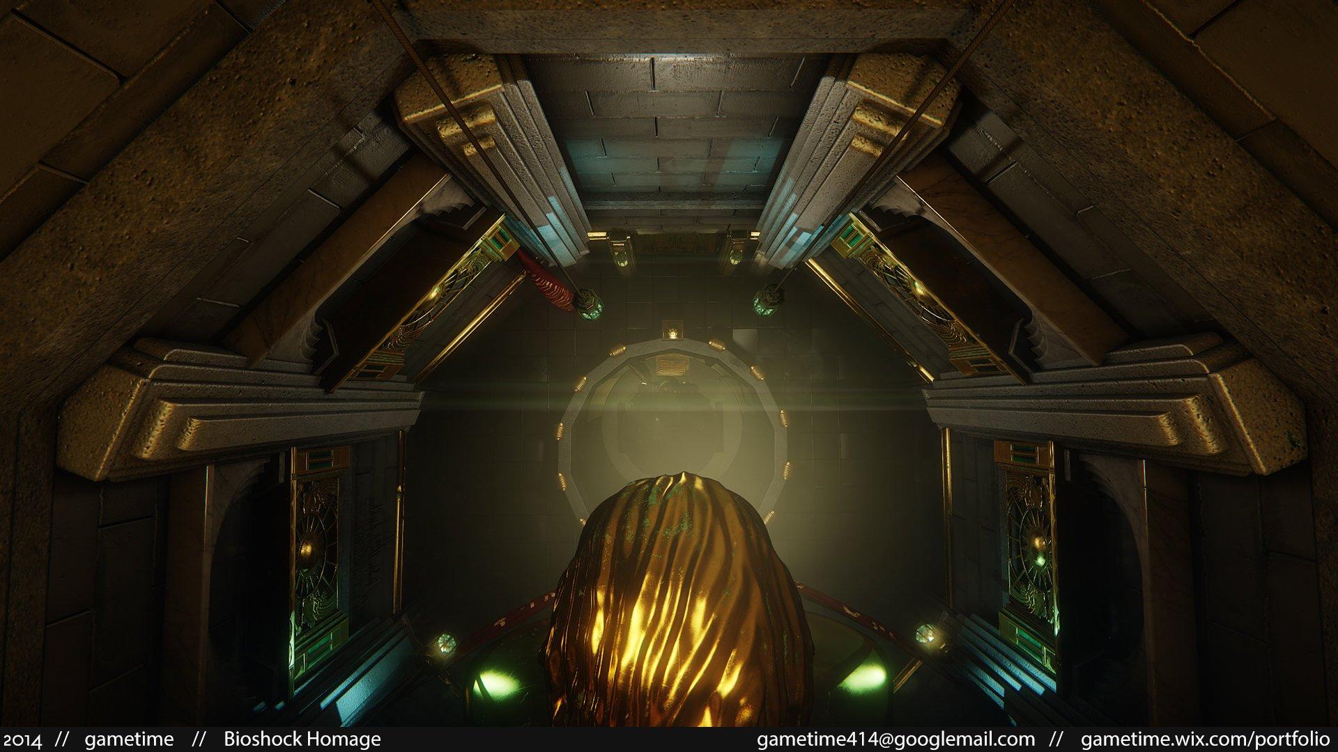 BioShock PC Div 011