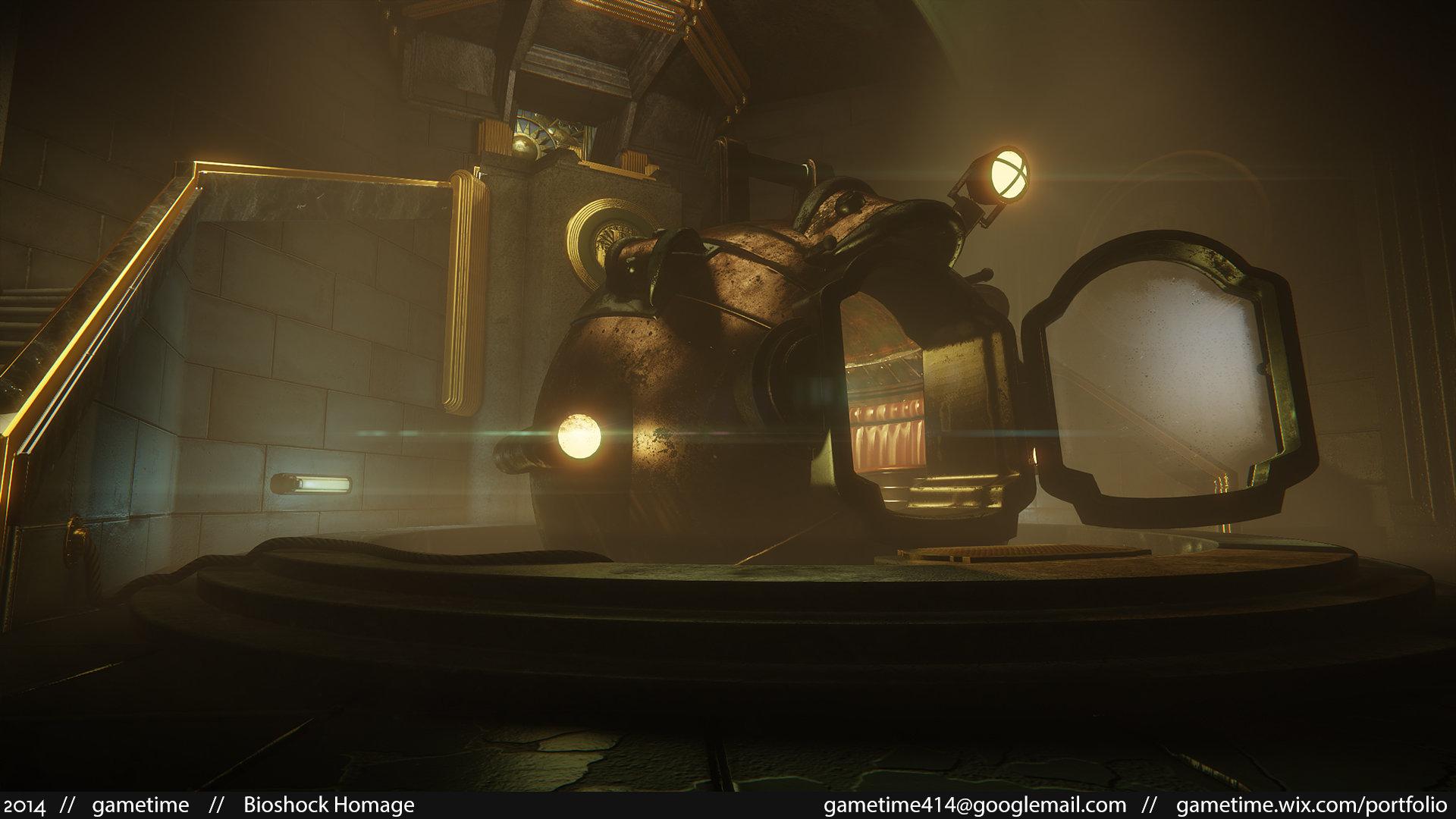 BioShock PC Div 012