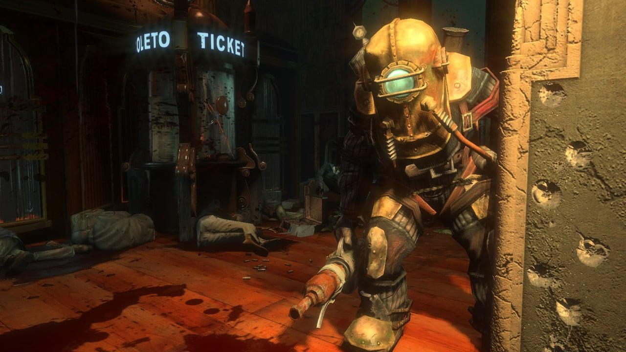 BioShock PC Editeur 004