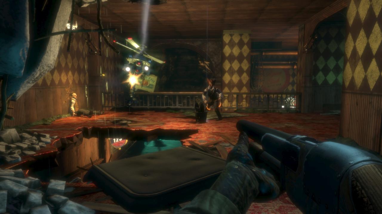 BioShock PC Editeur 014