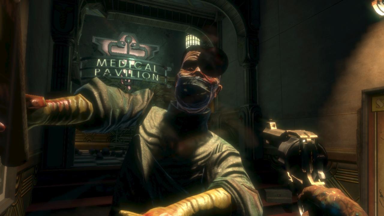 BioShock PC Editeur 015
