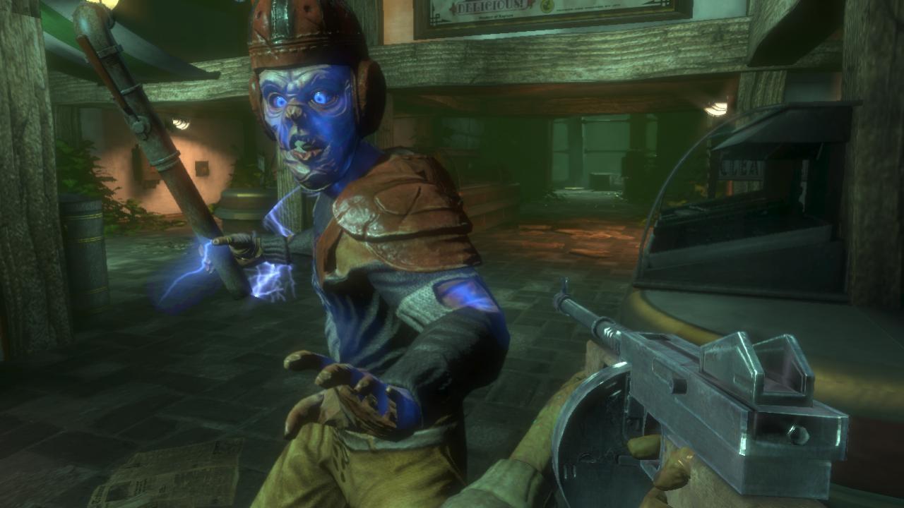 BioShock PC Editeur 016