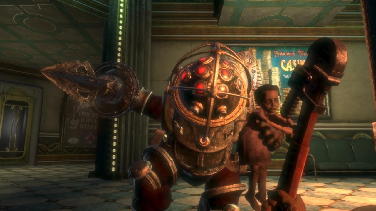 BioShock PC Editeur 017