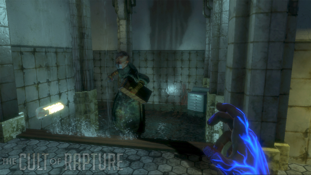 BioShock PC Editeur 019
