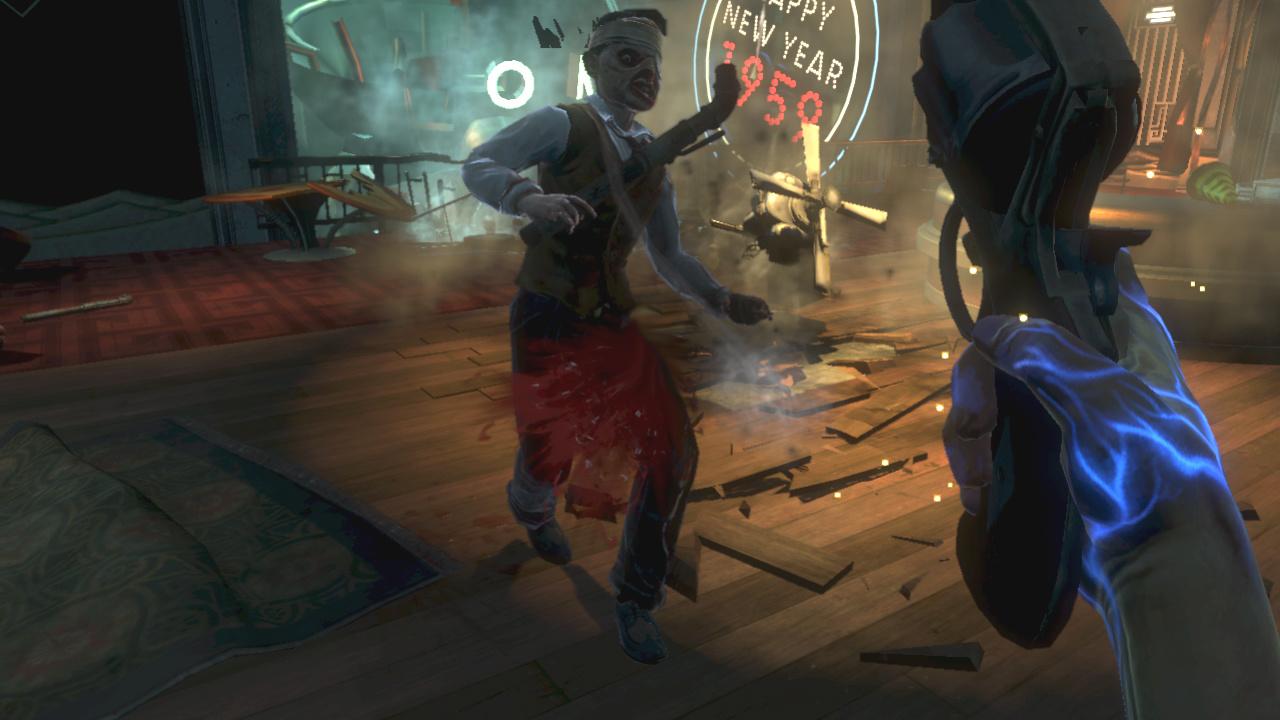 BioShock PC Editeur 020