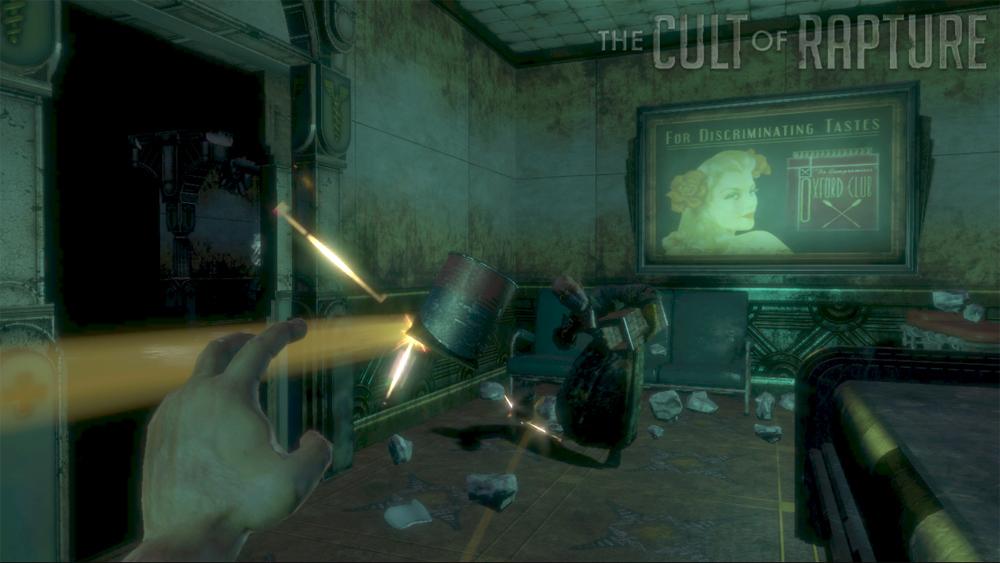 BioShock PC Editeur 021