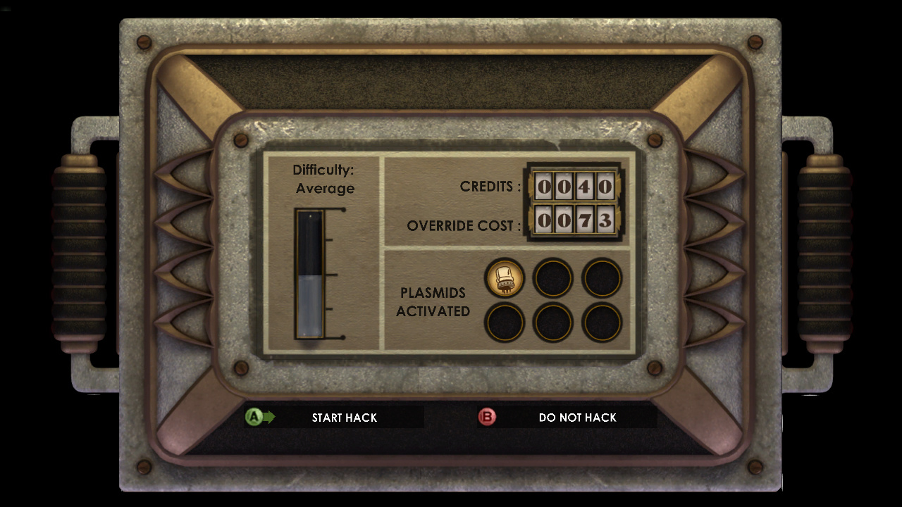 BioShock PC Editeur 022
