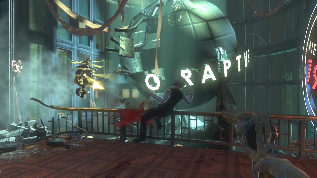 BioShock PC Editeur 023
