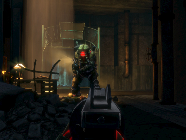 BioShock PC Editeur 024
