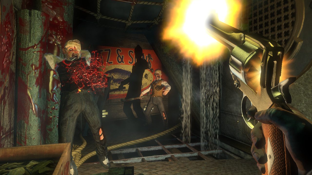 BioShock PC Editeur 025