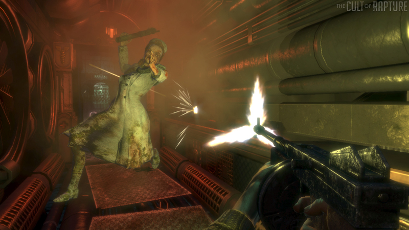 BioShock PC Editeur 027
