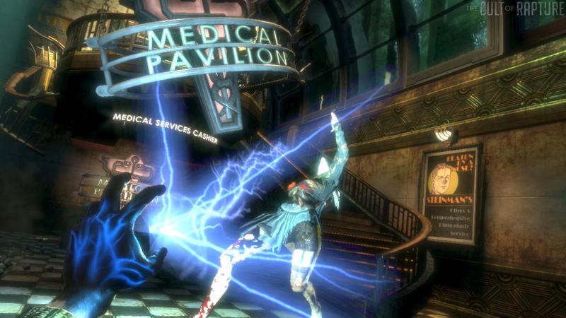 BioShock PC Editeur 028
