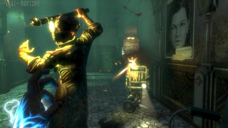 BioShock PC Editeur 029