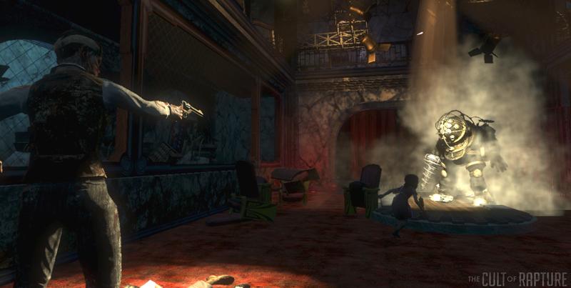 BioShock PC Editeur 031