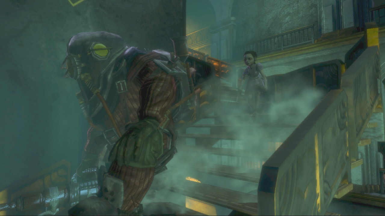 BioShock PC Editeur 033