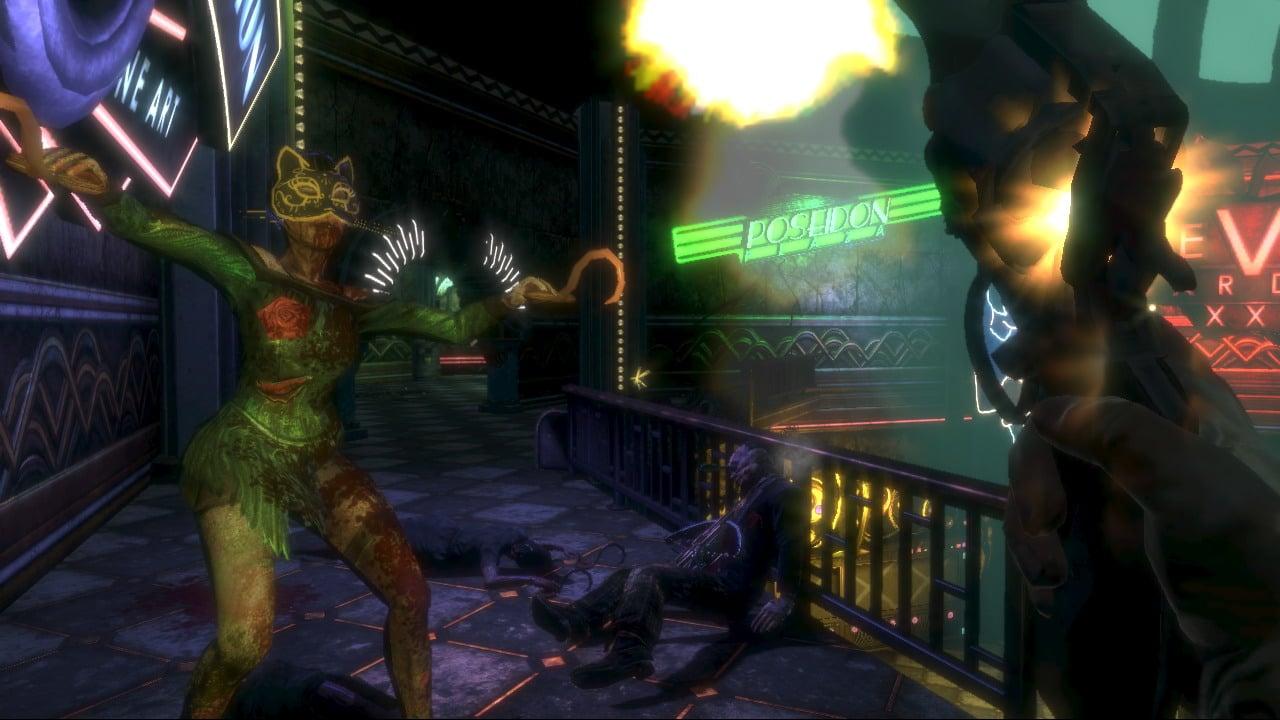 BioShock PC Editeur 034