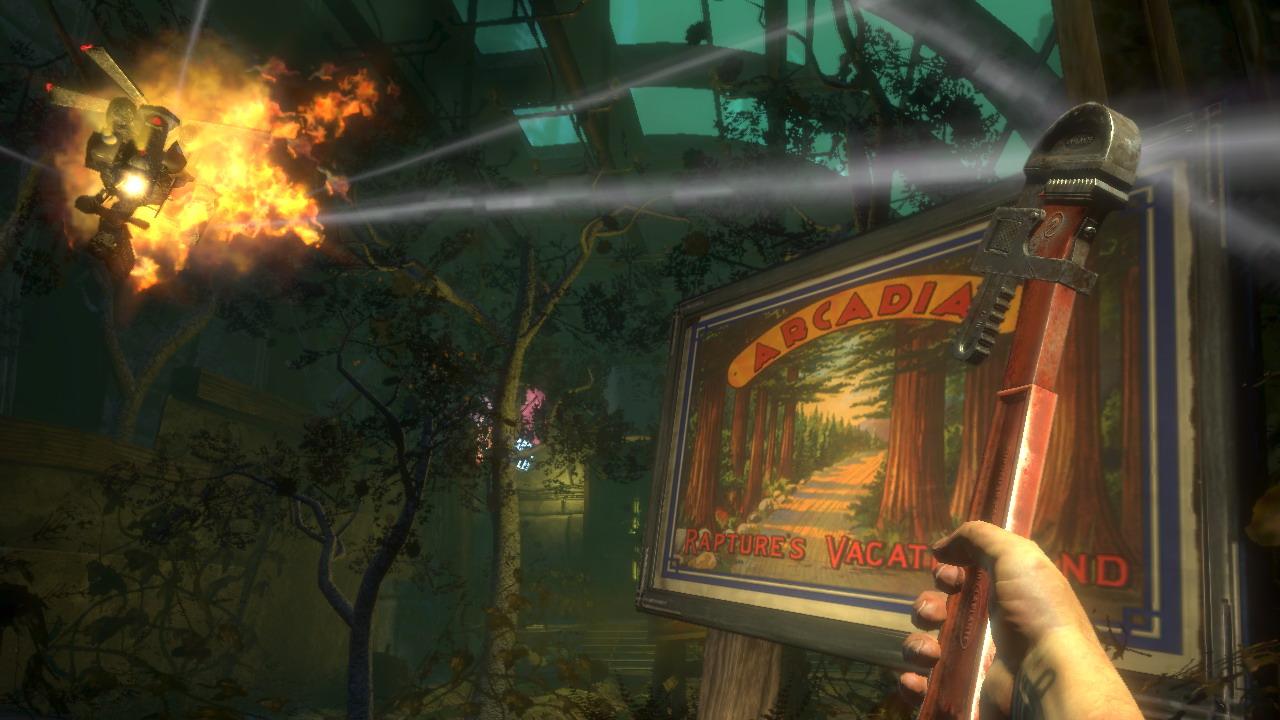 BioShock PC Editeur 036