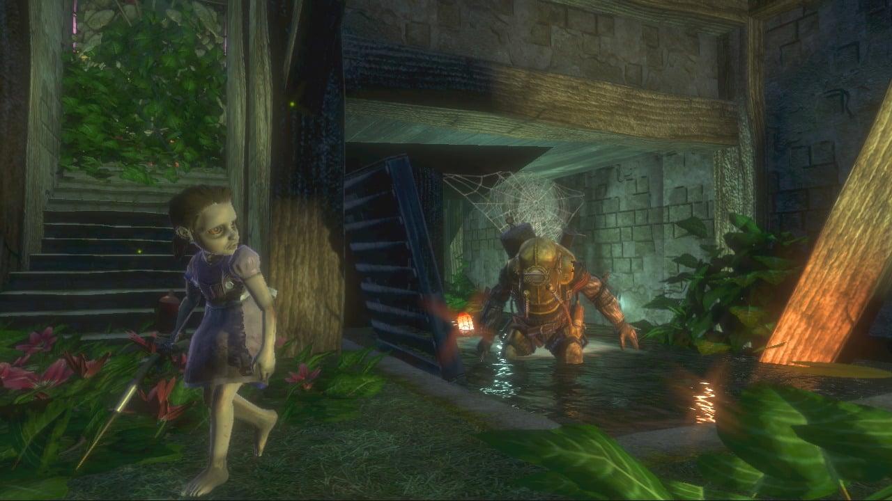 BioShock PC Editeur 037