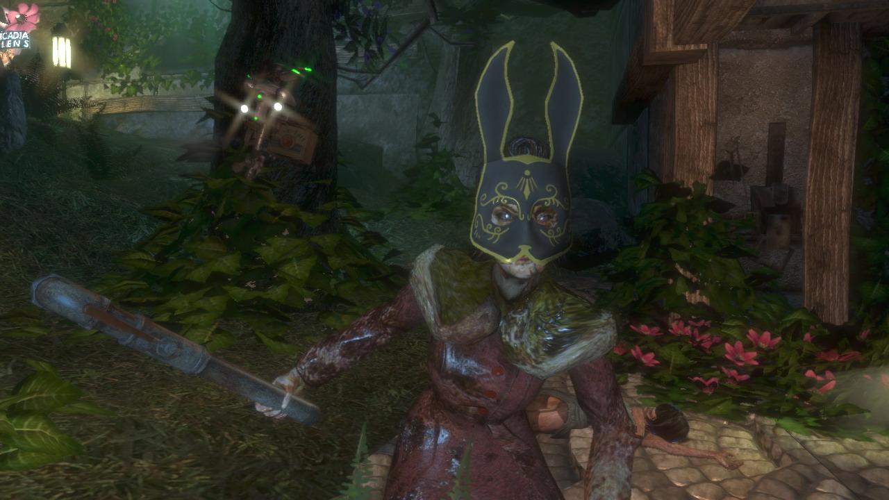 BioShock PC Editeur 038