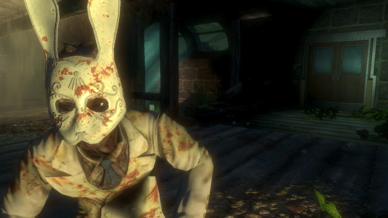 BioShock PC Editeur 039