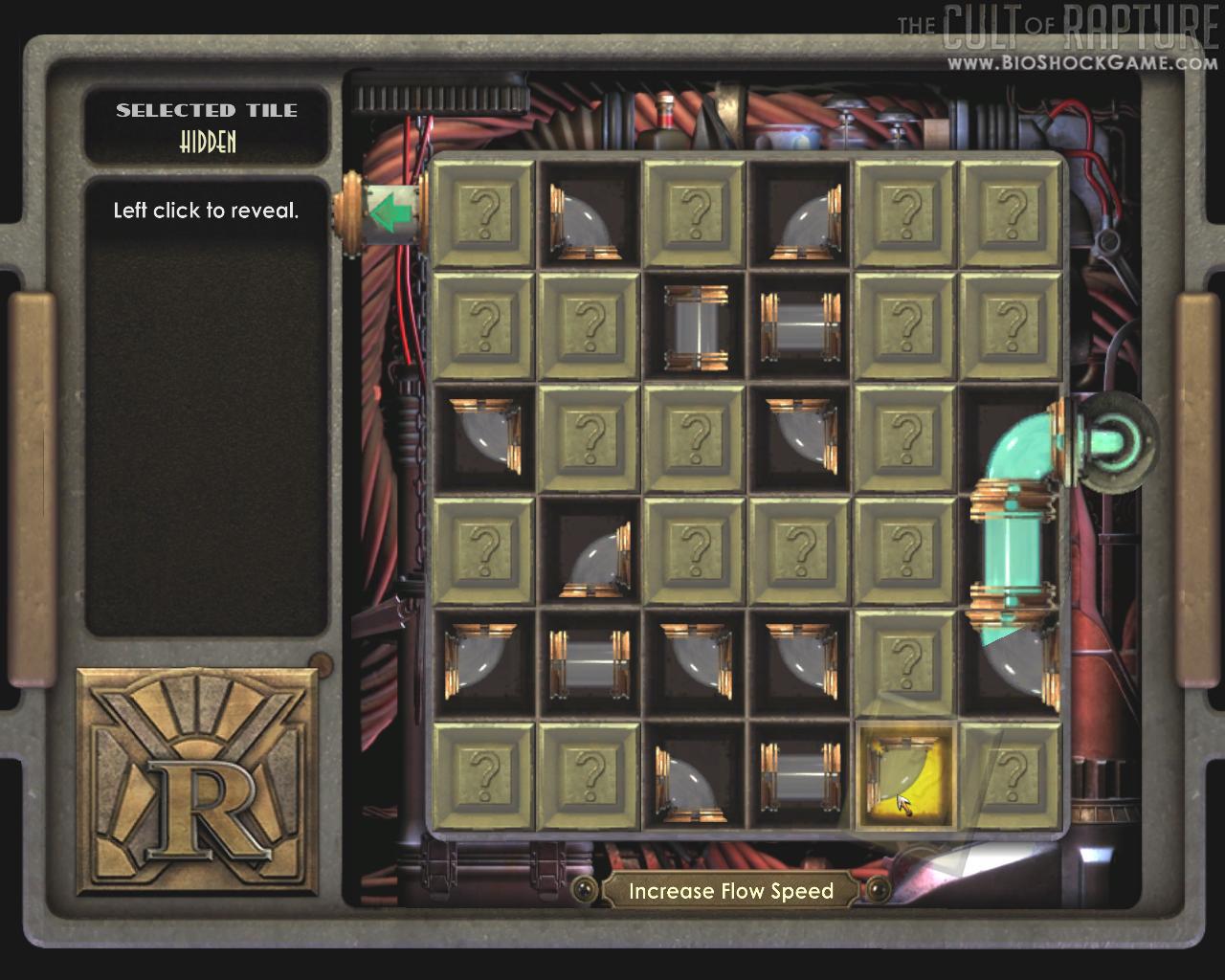 BioShock PC Editeur 044