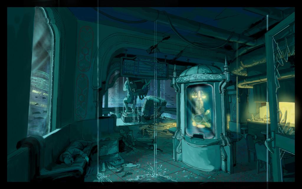 BioShock PC Visuel 003