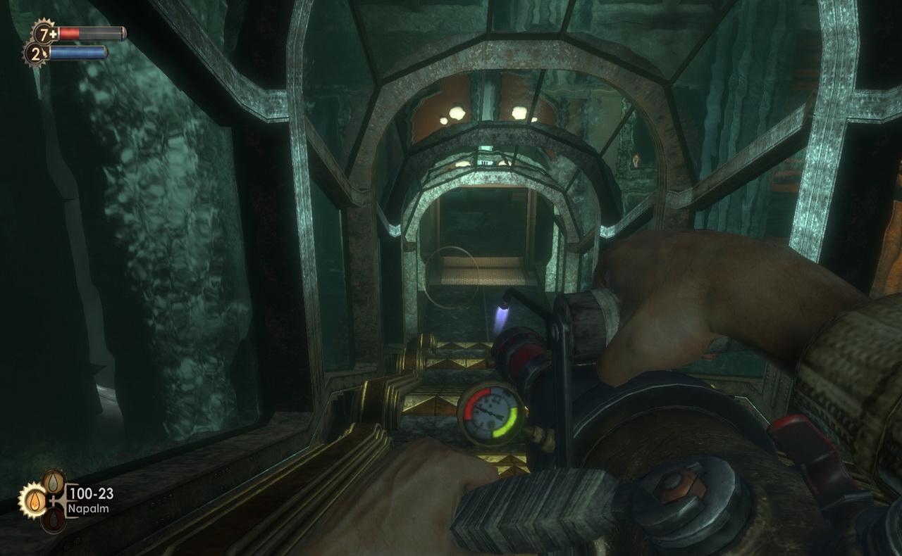 Bioshock PC Test001