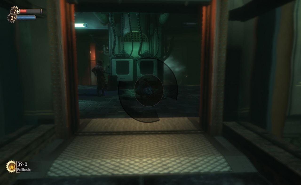 Bioshock PC Test002